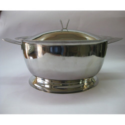 Stainless Steel European Bowls