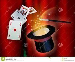 Magic Show Management Service