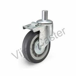 Brake Caster Wheel