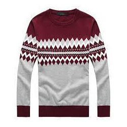 Men\u0027 s Designer Sweater