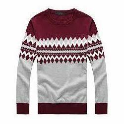 Men\u0027 s Designer Sweater