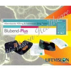 Albendazole & Ivermectin Tablets