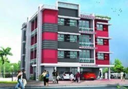 Shyam Sundar Apartments
