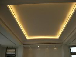 Gypsum False Ceiling Gypsum Ceiling Work Manufacturer