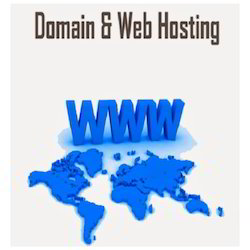 Domain and Web Hosting, in Pan India