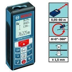 DLM80 Laser Distance Meter
