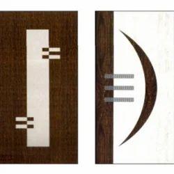 Merveilleux Wooden Laminated Door