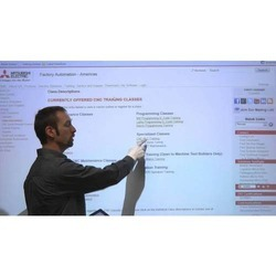 Automation Consulting Training Service