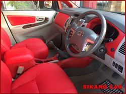 Service Provider Of Car Accessories Wooffers By Sikand Car World