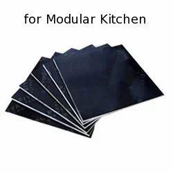 MDF for Modular Kitchen