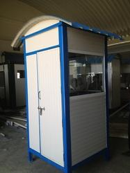 Sintex Security Cabins