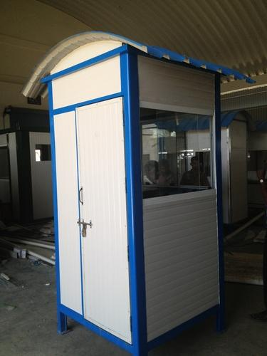 Prefabricated Readymade Solutions - Prefabricated Site