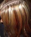 Washable Ladies Hair Wig
