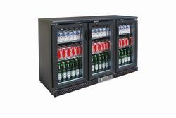 Bar Bottle Display Counter