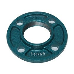 Round Cast Iron Flanges