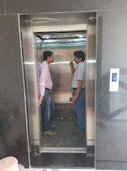 Automatic Door Passenger Lift