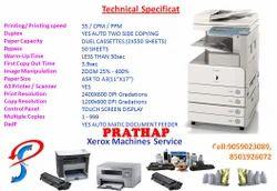 Canon Rc Models Printer Repairing Services