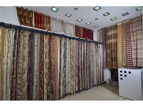 Designer Window Curtain & Wide Range Of Window Curtain Fabric ...