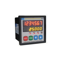 Tachometers Measuring Control Instrument