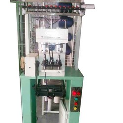 Fully Automatic Fast Knit Braiding Machine