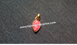 Ruby Locket