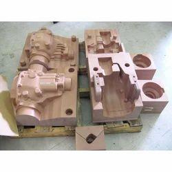 Wood Casting Pattern