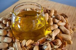 Peanut Oil Pure and Natural Certified