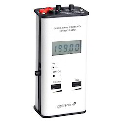 Ohms Calibrator