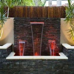 Indoor fountain in kolkata west bengal andar ka favvaara wall base indoor fountain workwithnaturefo