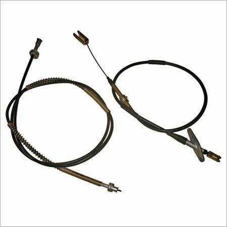 Bajaj Rickshaw Clutch Cable, Packaging Type: Packets