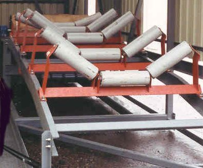Chain Conveyors Slat Chain Conveyors Manufacturer From