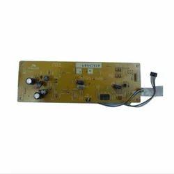 DC Control Board