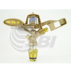 Irrigation Sprinkler Nozzles