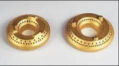 Brass Burner Tops
