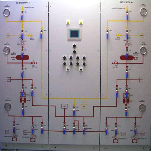 Control panel fire fighting control panel manufacturer from chandigarh asfbconference2016 Images