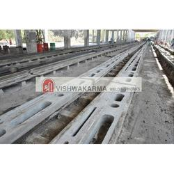 Prestressed PSC Pole Mould