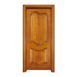 Simple Plywood Door At Rs 2500 Pieces Ply Panel Doors Ply Wood