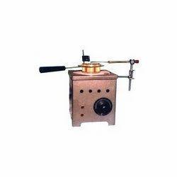 Flash & Fire Apparatus