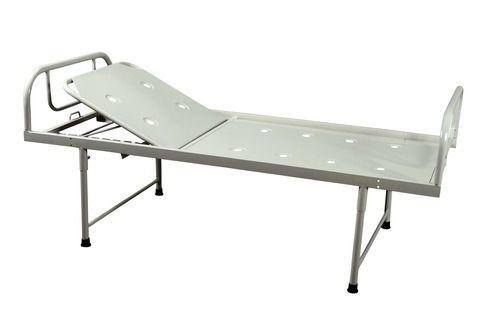 Hospital Bed With Manual Backrest Sunny Shree