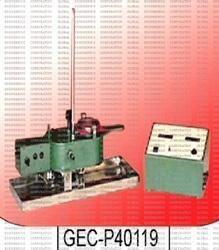 Oil Penetration Tester