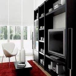 Attractive Living Room TV Showcase Part 23