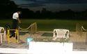 Practice Driving Range Golf Club