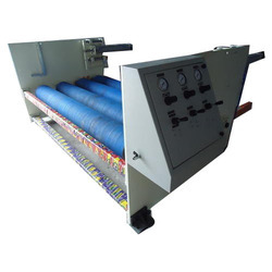 Surface Winder Machine