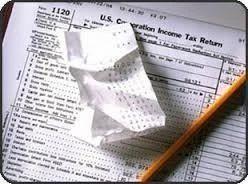 Business Tax Return Preparation