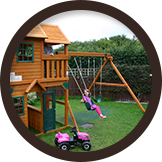 Childrens Play Garden Rental Services
