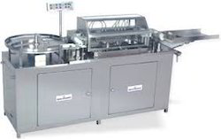Electrical Vial Washing Machine