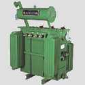 Power & Distribution Transformers