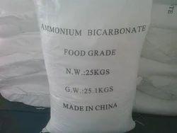 Aluminium Bicarbonate