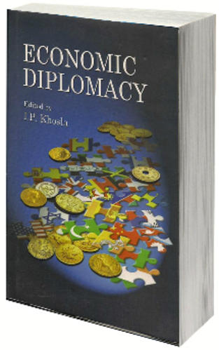 Economic Diplomacy, Reference Books & Study Material