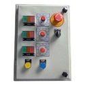 Oil Burner Control Box